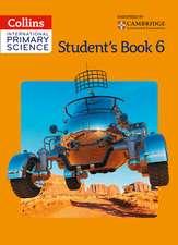 Morrison, K: International Primary Science Student's Book 6