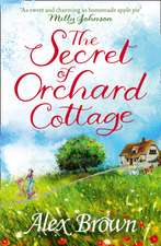 The Secret of Orchard Cottage:  Teacher Guide