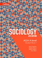 AQA A-Level Sociology -- Student Book 1:  Teacher Guide