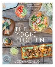 Vassallo, J: Yogic Kitchen