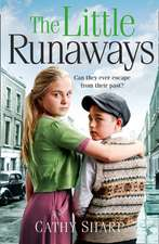 The Little Runaways:  Level 3 Mathematical Studies Student Book