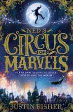 Ned's Circus of Marvels 01