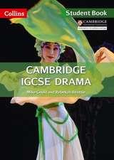 Cambridge International Examinations -- Cambridge Igcse(r) Drama
