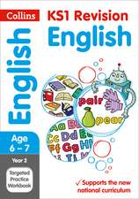 Collins Ks1 Revision and Practice - New 2014 Curriculum Edition -- Year 2 English:  Bumper Workbook