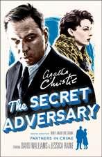 The Secret Adversary. TV Tie-In