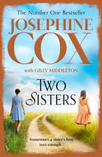 Josephine Cox Untitled 2