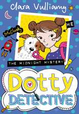 Midnight Mystery (Dotty Detective, Book 3)