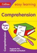 Collins Easy Learning Age 7-11 -- Comprehension Ages 7-9:  New Edition