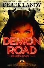 Demon Road 01