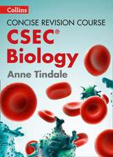 Concise Revision Course - Biology - A Concise Revision Course for Csec(r):  Serving Up the Food Industry's Darkest Secrets