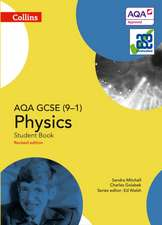 AQA GCSE Physics 9-1 Student Book