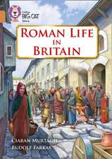 Roman Life in Britain
