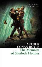 MEMOIRS OF SHERLOCK HOLMES (CO