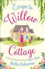 Willow Cottage Series: Complete Collection