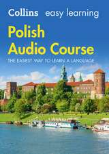 Polish Audio Course