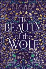 The Beauty of the Wolf