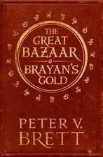 Brett, P: The Great Bazaar and Brayan's Gold