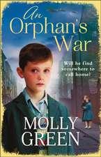 Orphan's War