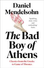 Bad Boy of Athens