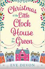 Christmas at the Little Clock House