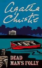Christie, A: Dead Man's Folly