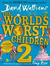 The World's Worst Children 02