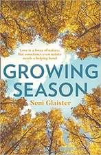 Growing Season: Growing Season