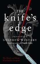 Knife's Edge