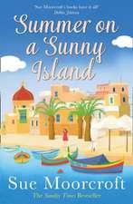 Sue Moorcroft Book 3 (Summer)