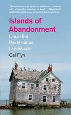 Flyn, C: Islands of Abandonment