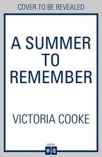 Victoria Cooke Book 5