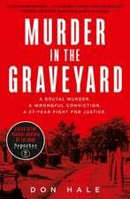 Murder in the Graveyard