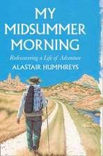 Humphreys, A: My Midsummer Morning