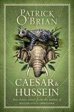 Caesar & Hussein