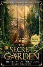 Secret Garden: The Story of the Movie