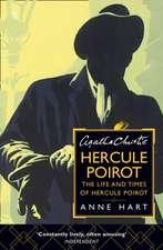 Hart, A: Agatha Christie's Hercule Poirot