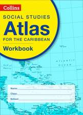 COLLINS SOCIAL STUDIES ATLAS FOR CARIBBE