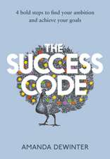 Dewinter, A: The Success Code