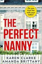PERFECT NANNY NOTUS