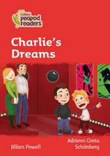 Level 5 - Charlie's Dreams