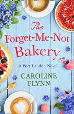 Forget-Me-Not Bakery