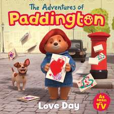 The Adventures of Paddington: Love Day