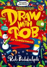 Draw With Rob Book 2