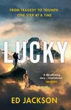 Jackson, E: Lucky