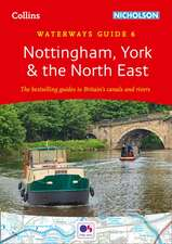 Nottingham, York and the North East
