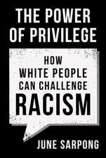 Power of Privilege