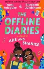 Offline Diaries