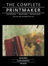 Complete Printmaker