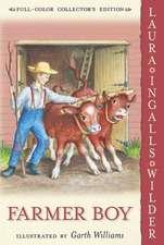 Farmer Boy: Full Color Edition