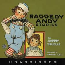 Raggedy Andy Stories CD